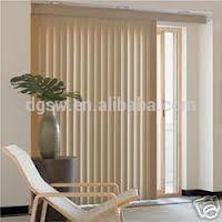 Hotel vertical venetian blinds
