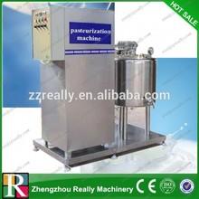 Stainless Steel Mini Milk Pasteurizer Machine/Juice Pasteurizer/Milk Sterilizer
