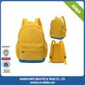 los niños de la escuela mochila bolsa de fabricación china