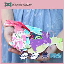 Grace -Fragrance OEM&ODM make hanging paper car air freshener