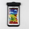 2014 Summer Beach Transparent Waterproof Bag for Smartphone/pvc waterproof mobile phone bag for Iphone 6