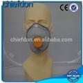 Carbón activo anti olor valved filtro de la careta antigás con la certificación del CE