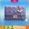 latest high class women bag factory custom ladies weekend bag