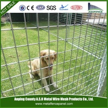 Christmas Sales AS4687-2007 42 Microns Pregalvanzied Temporary fencing for dogs