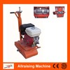 Milling planning type road marking paint remover