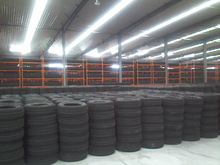 2014 Hot car tire factory in china with high reputation