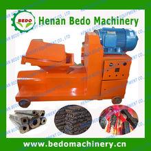 Peanut shell briquette machine&wheat husk briquette machine