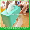 personalizado plástico caixa de papel para batatas fritas