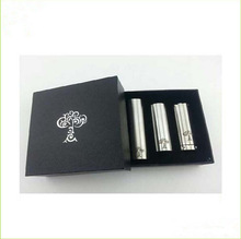 2014 the popular full mechanical mod e cigarette tree of life mod