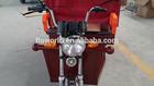 850W Motor/24 Tubes Controller battery powered auto rickshaw for passenger