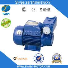TPS Cast Iron Water Motor Pump Price