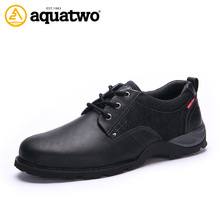 2014 New Style leather safety shoe