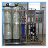 Guangzhou manufacturer 500LPH RO plant cost with CNP pump and filmtec RO membrane