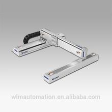 Global aent-wanted Cartesian type high efficiency welding robot 3 axes GS2