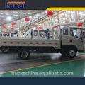 2014 caliente de la venta de carga de china faw camiones 4x2 luz camión de 5 toneladas