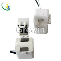 open type current transformer from 1 to 200 Amp Rating for Advanced Power Meters