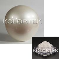 Perfect glamour Pearl Mica white pigment powder