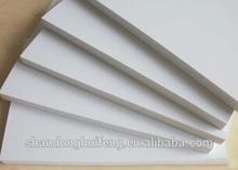 concrete plastic spacer pvc board pvc sheet