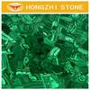 HONGZHI Natural Wholesale Cheap Price Green Semiprecious Stones
