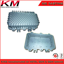 Die Casted Aluminum Electronic Equipment Box