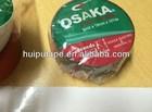 Osaka pvc electrical tape