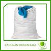 Extra large hospital laundry bags