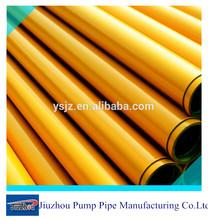 Construction Machinery Parts IHI Concrete Pump Pipeline Jiuzhou Pipe Fitting Manufacturing Co,Ltd