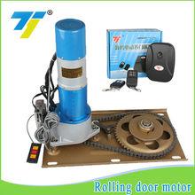 High quality Rolling door motor/Roller shutter motor/Door opener