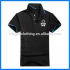 2014 FACTORY SALE 100% Cotton Plain Sport Polo T Shirt for Men