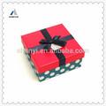 montagna personalizzate riciclato colorato stampa di lusso scatole di carta da regalo