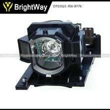 Projector lamp for Hitachi ED-X40 / ED X40 Bulb Part No. DT01021