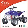 4 wheel 110cc wholesale atv china made atv with CE,EPA