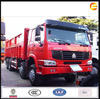 8x4 China howo tipper truck/dump trucks tipper with good prices