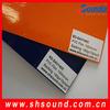 Sound color vinyl sticker paper
