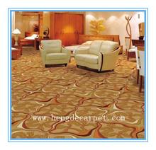 2014 hot sale nylon printing carpet nylon printed carpet