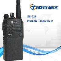 best selling gp 328 5w handheld radio for motorola walkie talkie