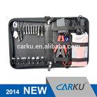 2014 Carku lithium-ion car portable jump starter / Power bank charging for smartphone / laptop /tabelt