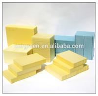 High R value B1 Grade Tile Backer Board Foam