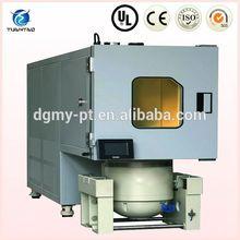 Temperatur luftfeuchtigkeit und vibration kombiniert prüfkammer/Vibration umwelt-prüfkammer/Vibration klimatischen ausrüstung