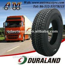 11R22.5 12R22.5 13R22.5 Tubeless Radial Truck Tire