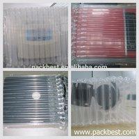 PBW266 Guangzhou gaps stuffing shockproof hard disk packing material wholesale