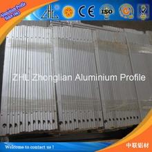 NEW cutting aluminum profiles, cnc aluminum profile cutting, CNC cutting aluminum profiles