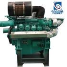 Googol 500kW Air Cooled Four Stroke Diesel Engine