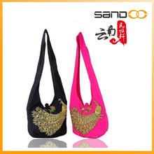 wholesale new style new designer messenger vintage bag, national bag company