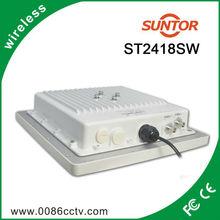 long range wireless 2.4 ghz 3000mw video transmitter