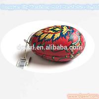 customized design egg tin case