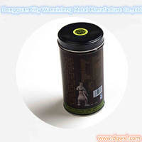 cheap tea tins for packing