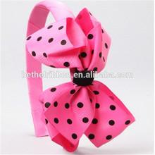 Wholesale handmade baby headbands
