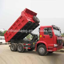 SINOTRUCK HOWO Dump Truck 20CBM Capacity