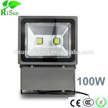 European standard industrial IP65 led lighting outdoor led flood light 100w